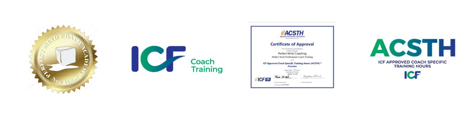 Perfect Mind Coach Academy ICF PROGRAM AKREDİTASYONUMUZ İÇİN LÜTFEN TIKLAYIN