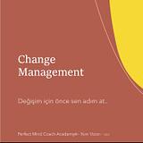 Değişim için adım at