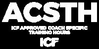 ICF ACSTH Onaylı koçluk Programı