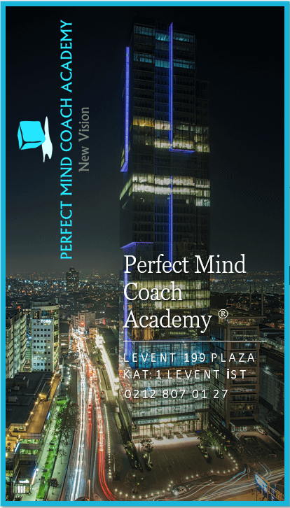 Perfect Mind Coach Academy Levent 199 Plaza Kat 1 Levent İST